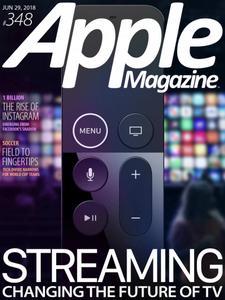 AppleMagazine - June 29, 2018