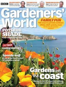 BBC Gardeners' World – July 2018