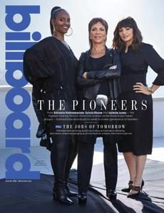 Billboard – June 30, 2018