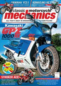 Classic Motorcycle Mechanics - July 2018