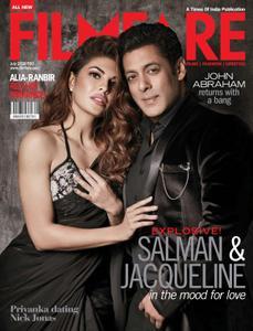 Filmfare - July 01, 2018
