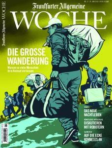 Frankfurter Allgemeine Woche – 29. Juni 2018