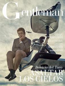 Gentleman España - junio 2018
