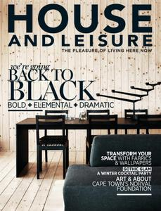 House and Leisure - July 2018