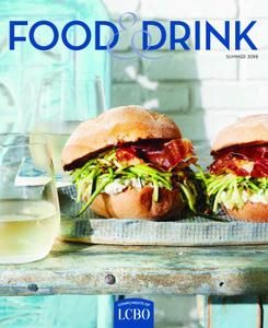 LCBO Food & Drink – June 2018