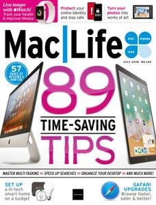 MacLife UK – July 2018