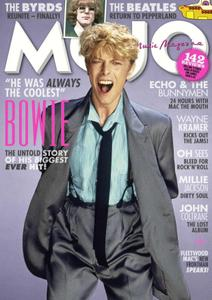 Mojo - August 2018