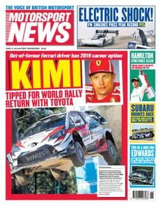 Motorsport News – June 27, 2018