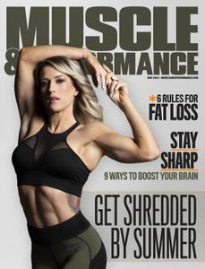 Muscle & Performance - May 2018