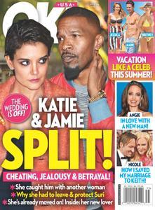 OK! Magazine USA - July 12, 2018