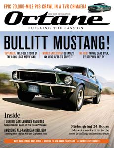 Octane UK - August 2018