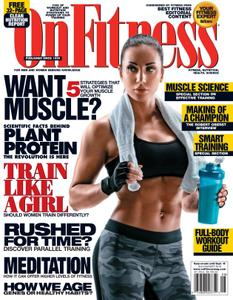 OnFitness - July/August 2018
