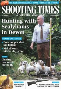Shooting Times & Country – 27 June 2018