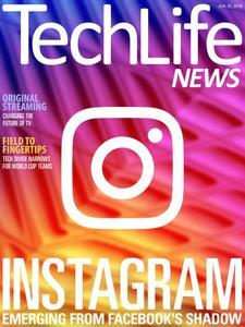 Techlife News - June 30, 2018