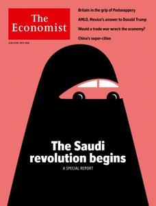 The Economist UK Edition - June 23, 2018