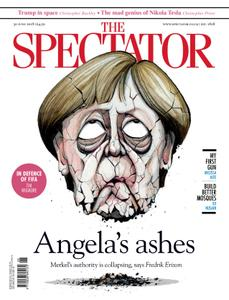 The Spectator - June 30, 2018