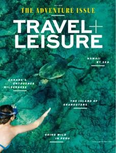 Travel+Leisure USA – July 2018