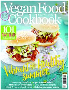 Vegan Food & Living – July 2018