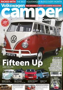 Volkswagen Camper & Commercial - July 2018