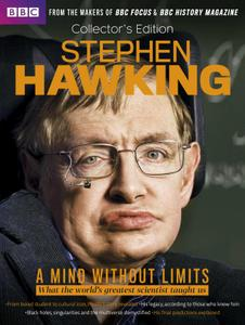 BBC Focus Special Edition - Stephen Hawking: A Mind Without Limits (2018)