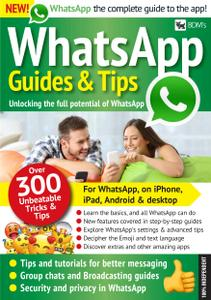 BDM's WhatsApp Guides & Tips – June 2018