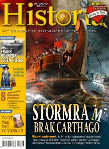 Historia Netherlands - Nr.6 2018