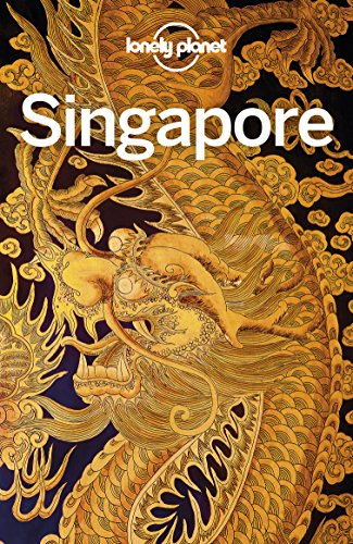 Lonely Planet Singapore, 11th Edition