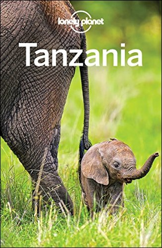 Lonely Planet Tanzania, 7th Edition