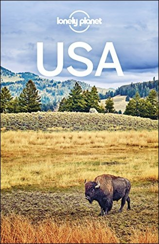 Lonely Planet USA, 10th Edition