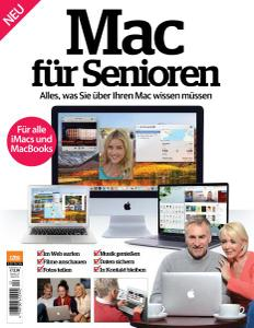 PC Games Hardware Insider - Mac für Senioren - Nr.12 2018