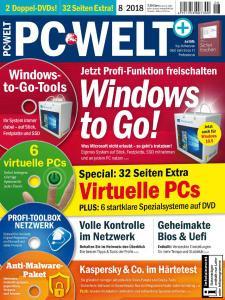 PC-Welt - August 2018