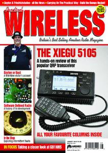 Practical Wireless – August 2018