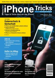 iPhone-Tricks.de - September-Oktober 2018