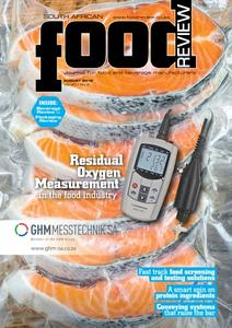 Food Review magazine