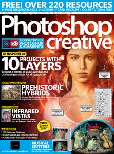 Photoshop Creative – September 2018