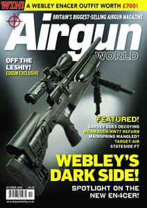 Airgun World – October 2018