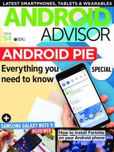 Android Advisor – September 2018