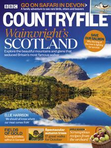 BBC Countryfile - October 2018