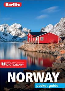 Berlitz Pocket Guide Norway (Berlitz Pocket Guides), 3rd Edition