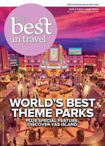 Best In Travel Magazine - Issue 75, 2018