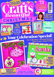 Crafts Beautiful – November 2018