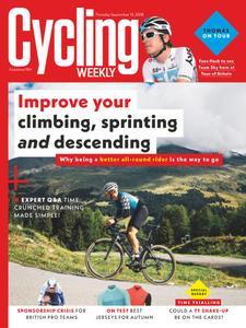 Cycling Weekly - September 13, 2018