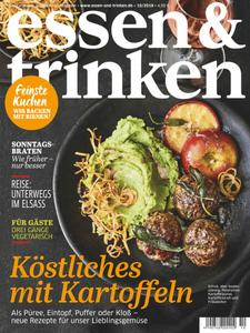 Essen & Trinken - Oktober 2018