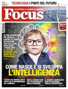 Focus Italia - Ottobre 2018