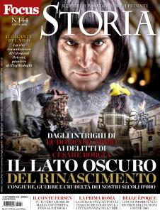 Focus Storia - Ottobre 2018