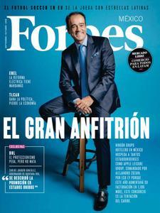 Forbes México - septiembre 2018