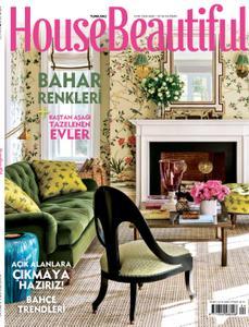 House Beautiful Turkey - Nisan 2018