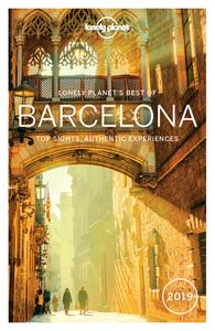 Lonely Planet Best of Barcelona 2019 (Travel Guide), 3rd Revised Edition