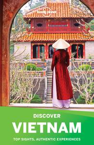 Lonely Planet Discover Vietnam (Travel Guide), 2nd Edition