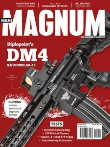 Man Magnum - October 2018